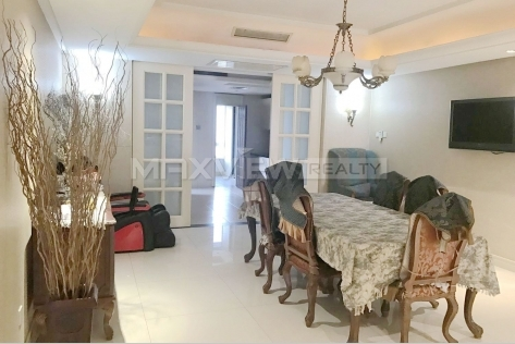 Beijing Golf Palace apartment for rent