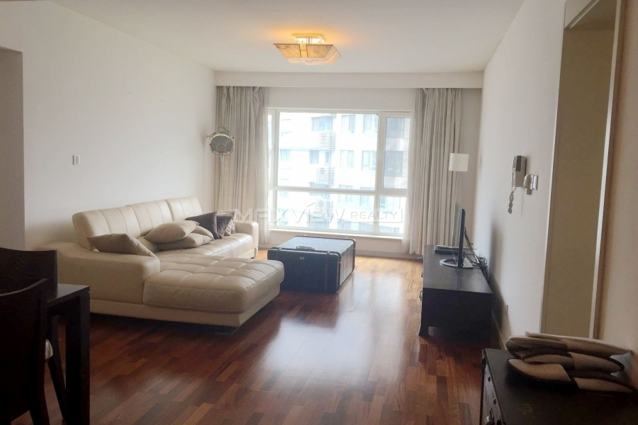 Central Park 2bedroom 130sqm ¥24,000 BJ0002076
