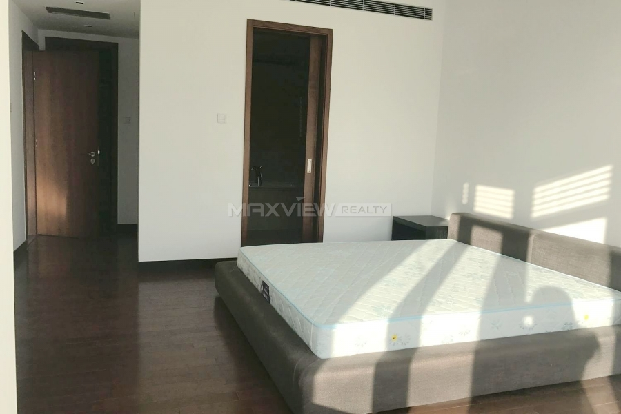 Beijing apartments rent Park Apartment 4bedroom 265sqm ¥38,000 BJ0002075