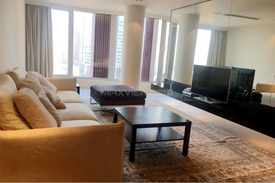 Beijing SOHO Residence 1bedroom 70sqm ¥20,000 BJ0002082