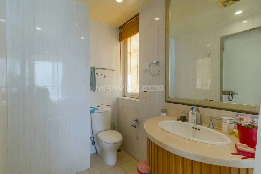 Beijing apartments Palm Springs 2bedroom 138sqm ¥21,500 BJ0002080
