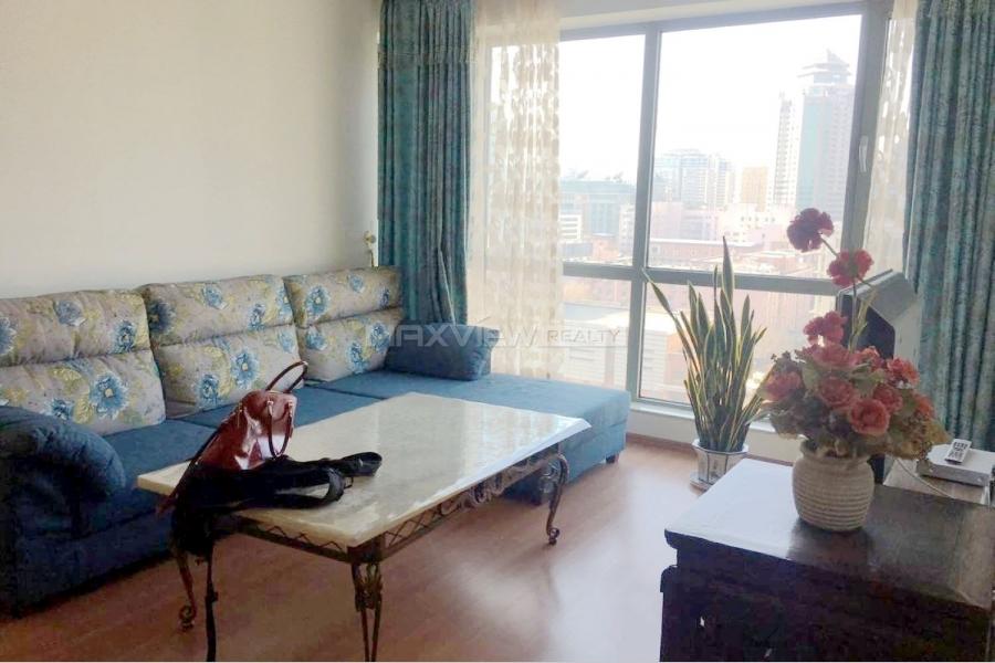 Seasons Park Beijing apartment rent