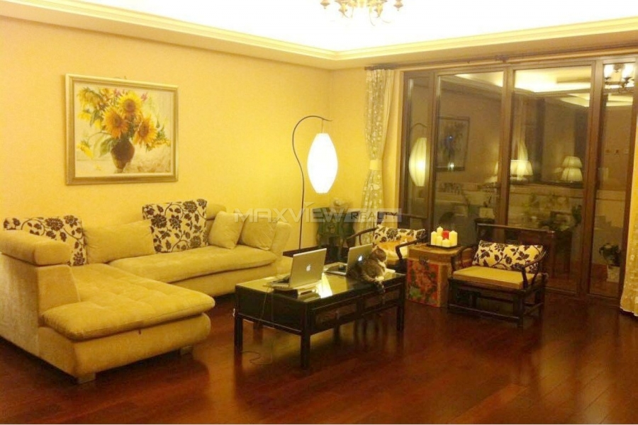 Beijing Garden 3bedroom 270sqm ¥28,000 BJ0002087