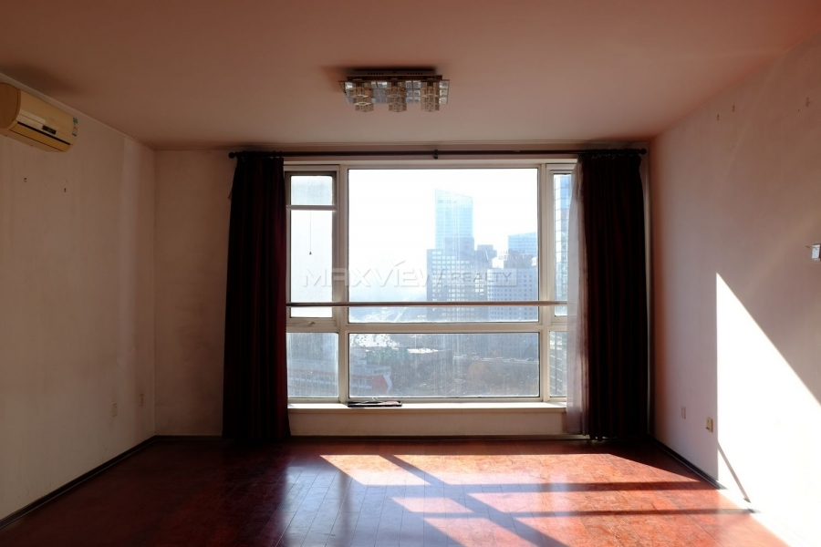 Apartments in Beijing Ocean Express 4bedroom 202sqm ¥28,000 BJ0002094