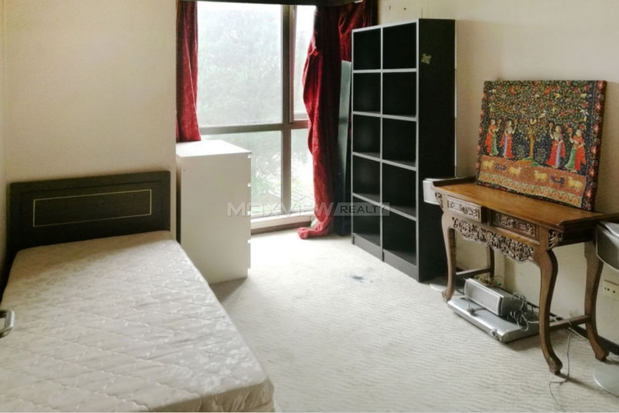 Beijing apartment for rent in Boya Garden 3bedroom 175sqm ¥23,000 BJ0002101