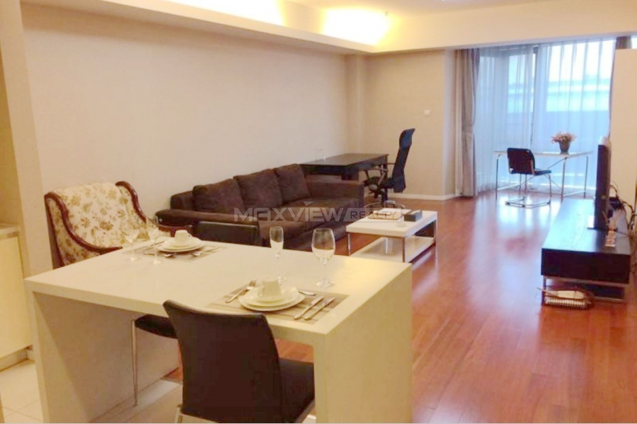 Mixion Residence 2bedroom 90sqm ¥18,000 BJ0002099