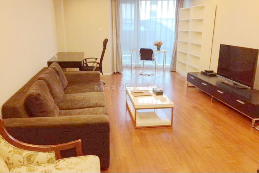 Apartments in Beijing Mixion Residence  2bedroom 90sqm ¥18,000 BJ0002099