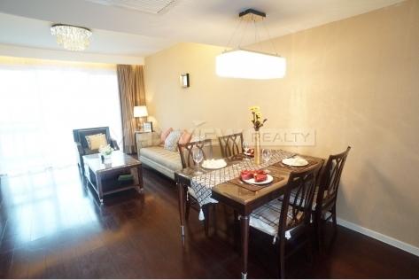 Beijing apartments for rent Upper East Side (Andersen Garden)