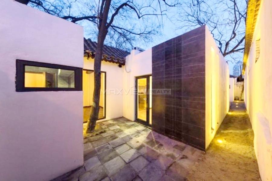 Rent house Beijing BaoGai  Courtyard