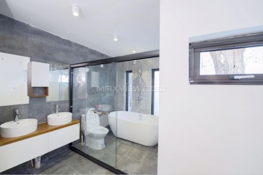 Rent house Beijing BaoGai  Courtyard2bedroom120sqm¥30,000BJ0002106
