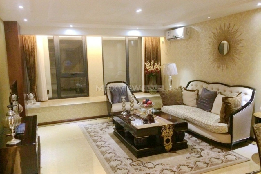 Beijing apartments for rent the first platinum county