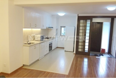 Guangming Apartment  光明公寓