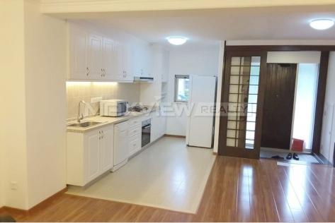Guangming Apartment  光明公寓