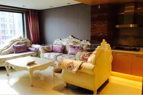 Rent apartment Beijing Park No.5
