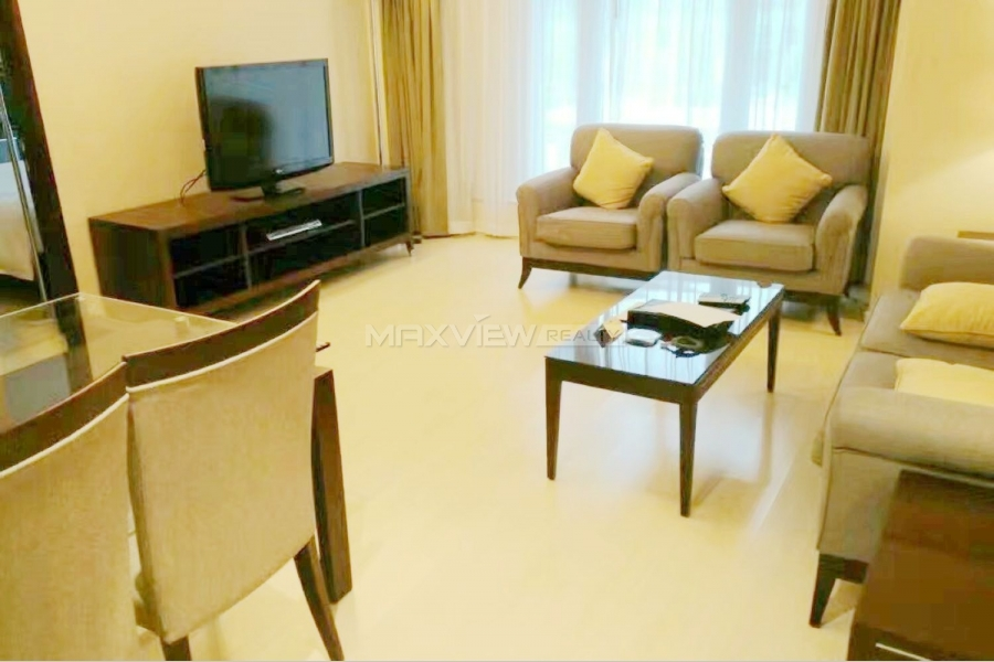 Apartments in Beijing Oriental Plaza Tower Apartment