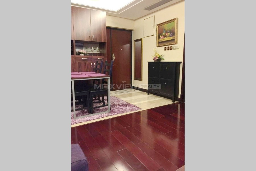 Beijing real estate The first platinum county 2bedroom 160sqm ¥26,000 BJ0001374