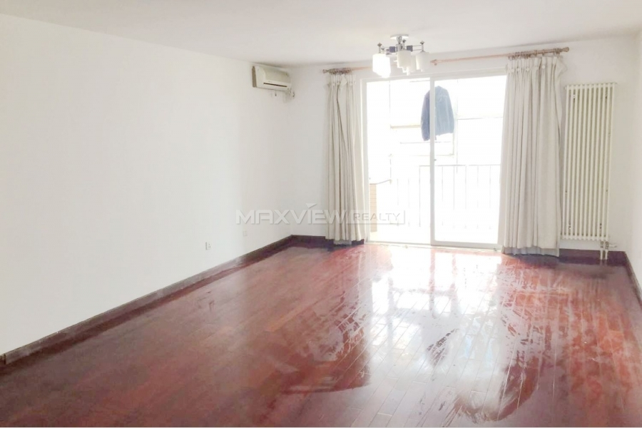 JieZuo Apartment 2bedroom 117sqm ¥13,000 BJ0001872