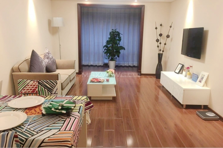Bai Fu Yi Hotel    1bedroom 93sqm ¥22,000 BJ0001853