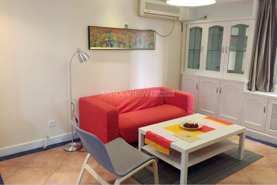 beijing apartments for rent China Textile Apartment
