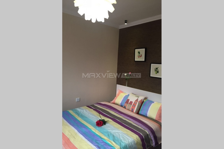 beijing apartments for rent China Textile Apartment 2bedroom 85sqm ¥12,000 BJ0001876