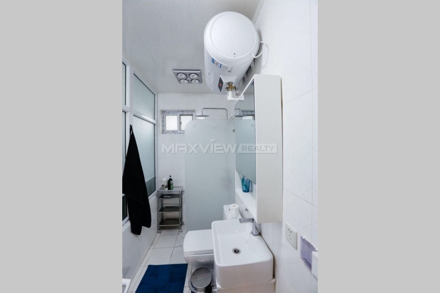 Beijing real estate South Banqiao  Courtyard 1bedroom 100sqm ¥20,000 ZB001852