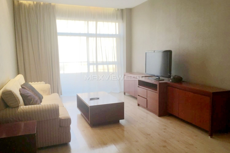 Beijing Riviera 4bedroom 280sqm ¥45,000 BJ0002128