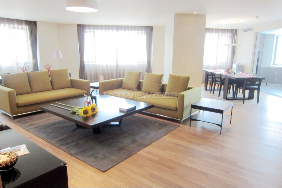 East Gate Plaza 4bedroom 310sqm ¥58,000 BJ0002123