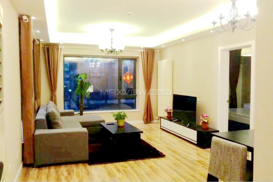 Beijing apartment Uper East Side (Andersen Garden)