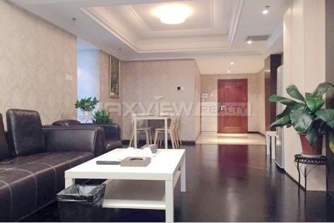 Apartments in Beijing Uper East Side (Andersen Garden)