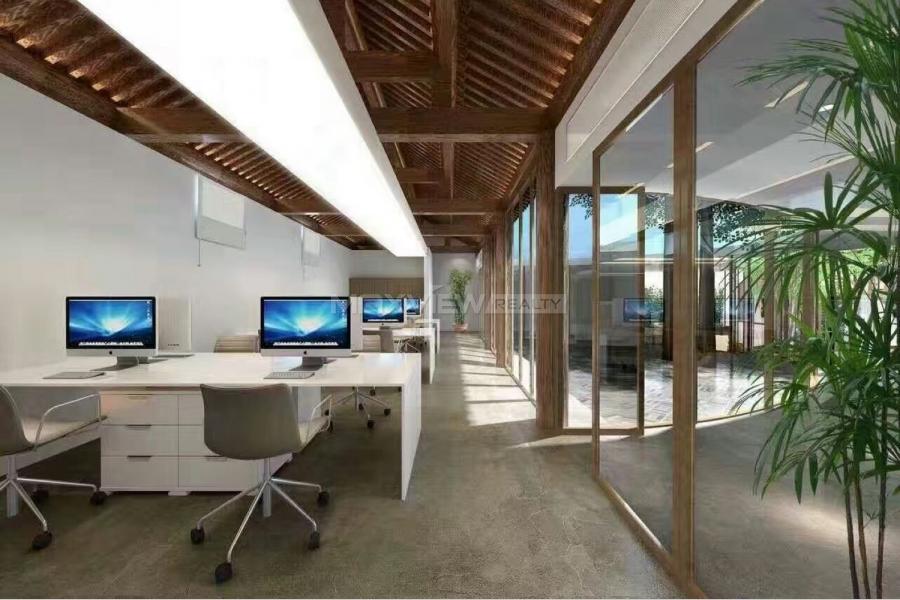 Beijing house rent North Xinqiao Courtyard5bedroom160sqm¥150,000BJ0002139