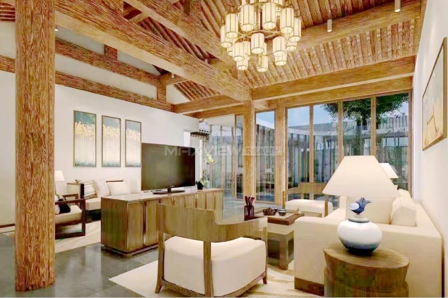 Beijing house rent North Xinqiao Courtyard