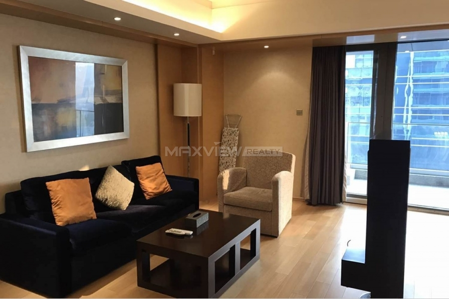 Shimao Gongsan 1bedroom 78sqm ¥13,000 BJ0002144