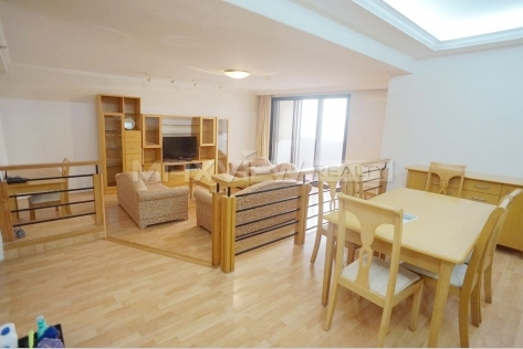 Beijing apartment for rent Lido Courts