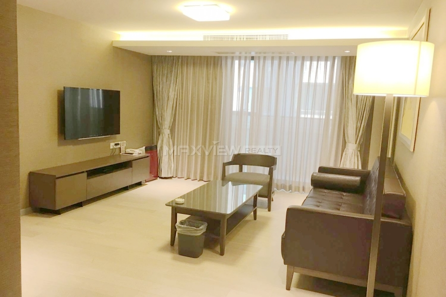 Apartments for rent in Bbeijing CWTC Century Towers
