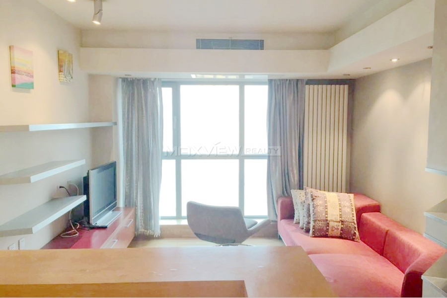 Seasons Park 1bedroom 70sqm ¥12,000 BJ0002150