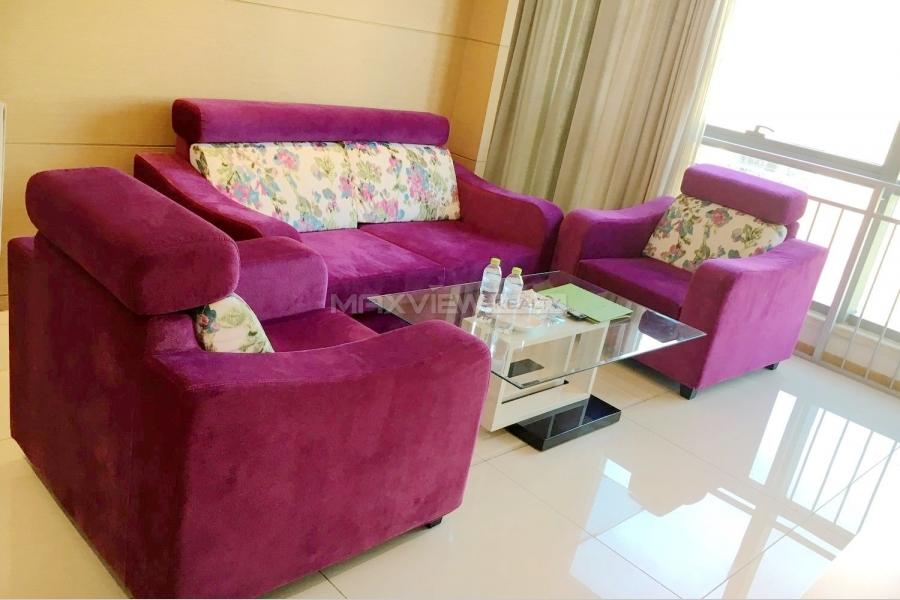 Beijing apartments rent Fangheng International Center