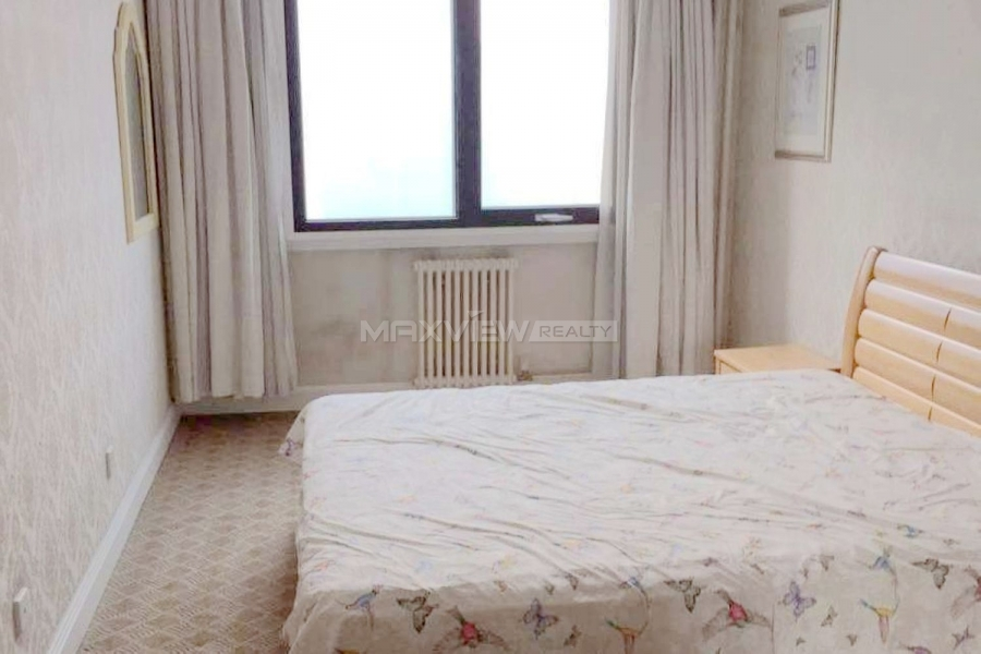 Apartments in Beijing Somerset Fortune Garden 1bedroom 102sqm ¥18,000 BJ0002176