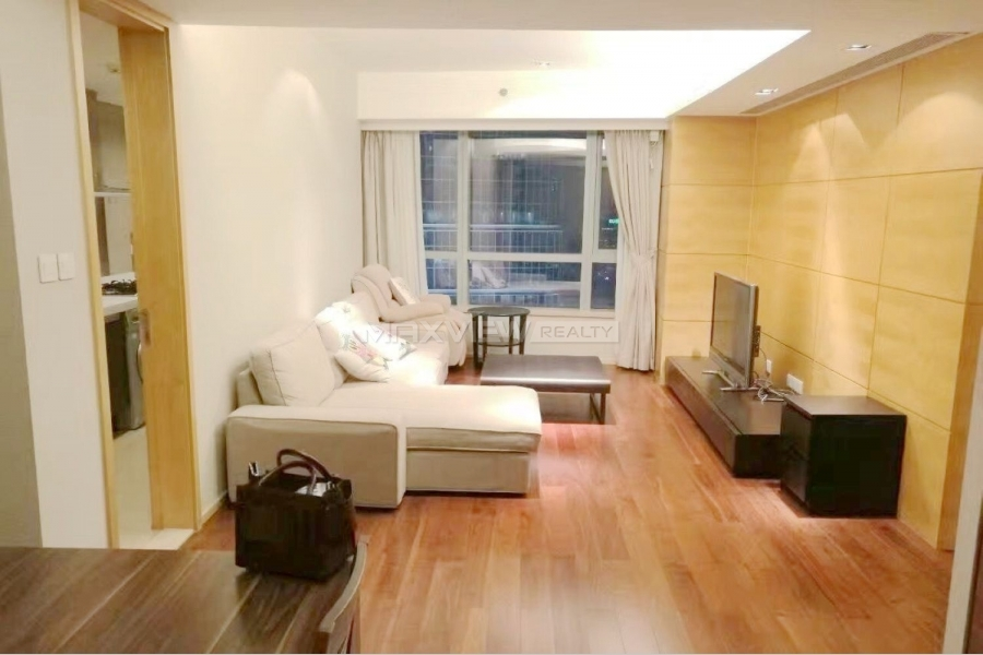 Beijing rent apartment Fortune Heights