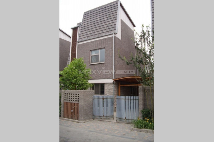 House for rent in Beijing Dragon Bay Villa 4bedroom 365sqm ¥32,000 BJ0002179