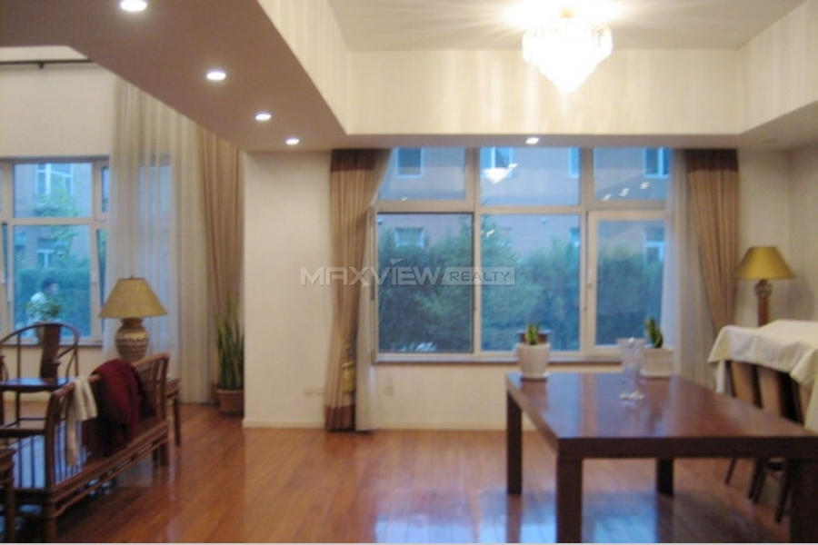 Rent in Beijing Eurovillage 5bedroom 200sqm ¥42,000 BJ0002185