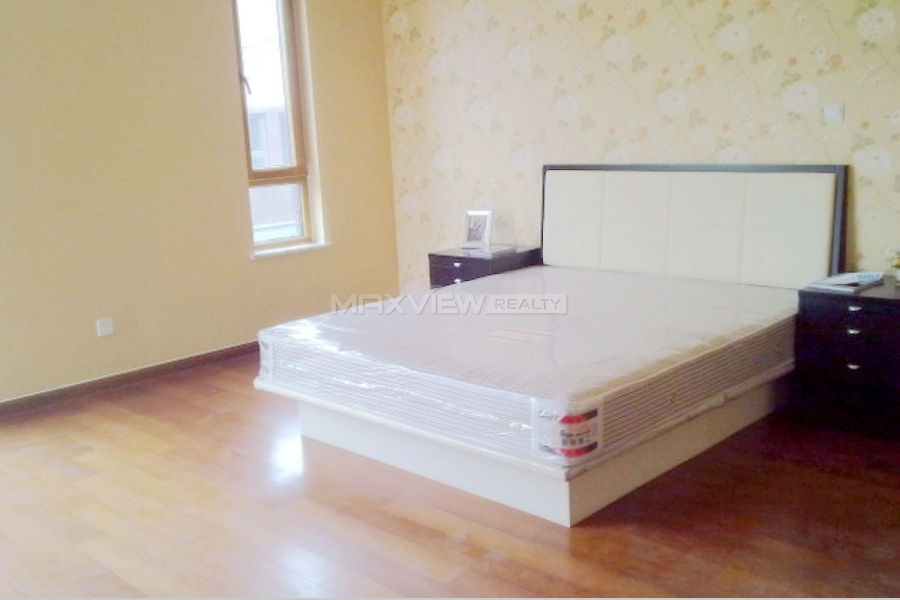 Villa Beijing Dragon Bay Villa 5bedroom 380sqm ¥40,000 BJ0002182