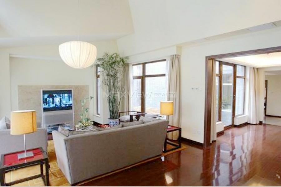 Villas for rent in Beijing Dragon Bay Villa