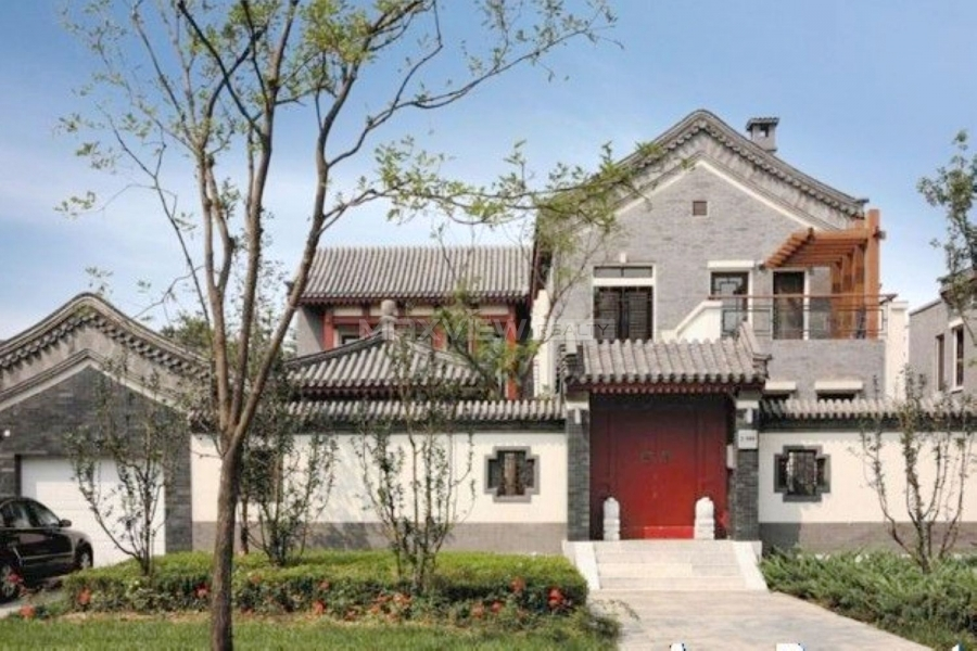 House for rent in Beijing Cathay View