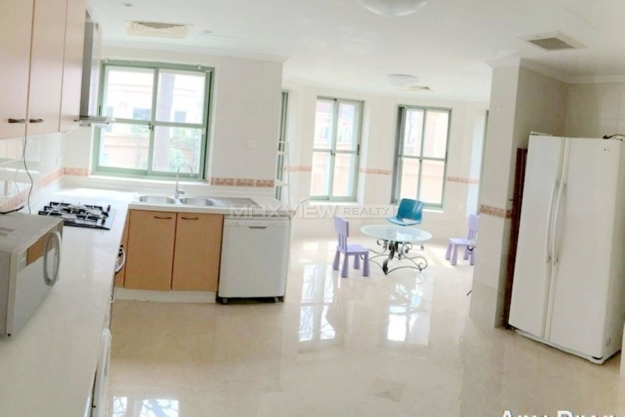 Houses beijing Beijing Riviera 5bedroom 408sqm ¥55,000 BJ0002157