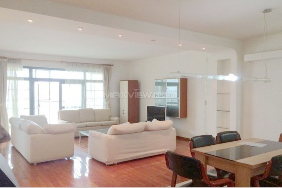 Concordia Plaza 4bedroom 203sqm ¥25,000 BJ0002166