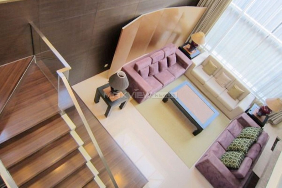 Grand Hills 5bedroom 610sqm ¥64,000 BJ0002165