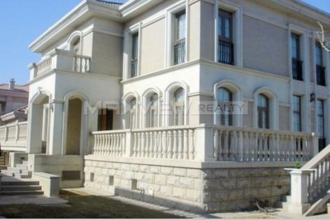 Villa Beijing Palm Beach Villa