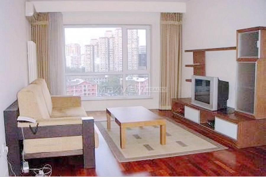 Central Park 1bedroom 88sqm ¥18,000 BJ0002193