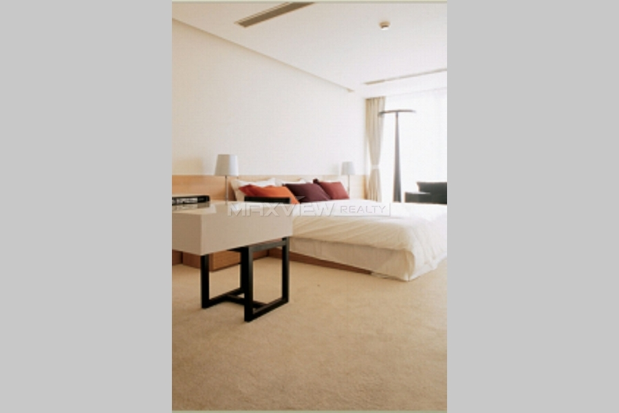 Apartments Beijing SOHO Residence 2bedroom 295sqm ¥40,000 BJ0002196