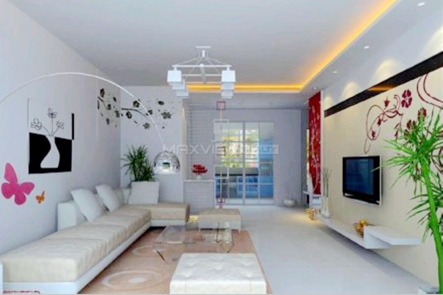 Apartments in Beijing Gemdale International Garden